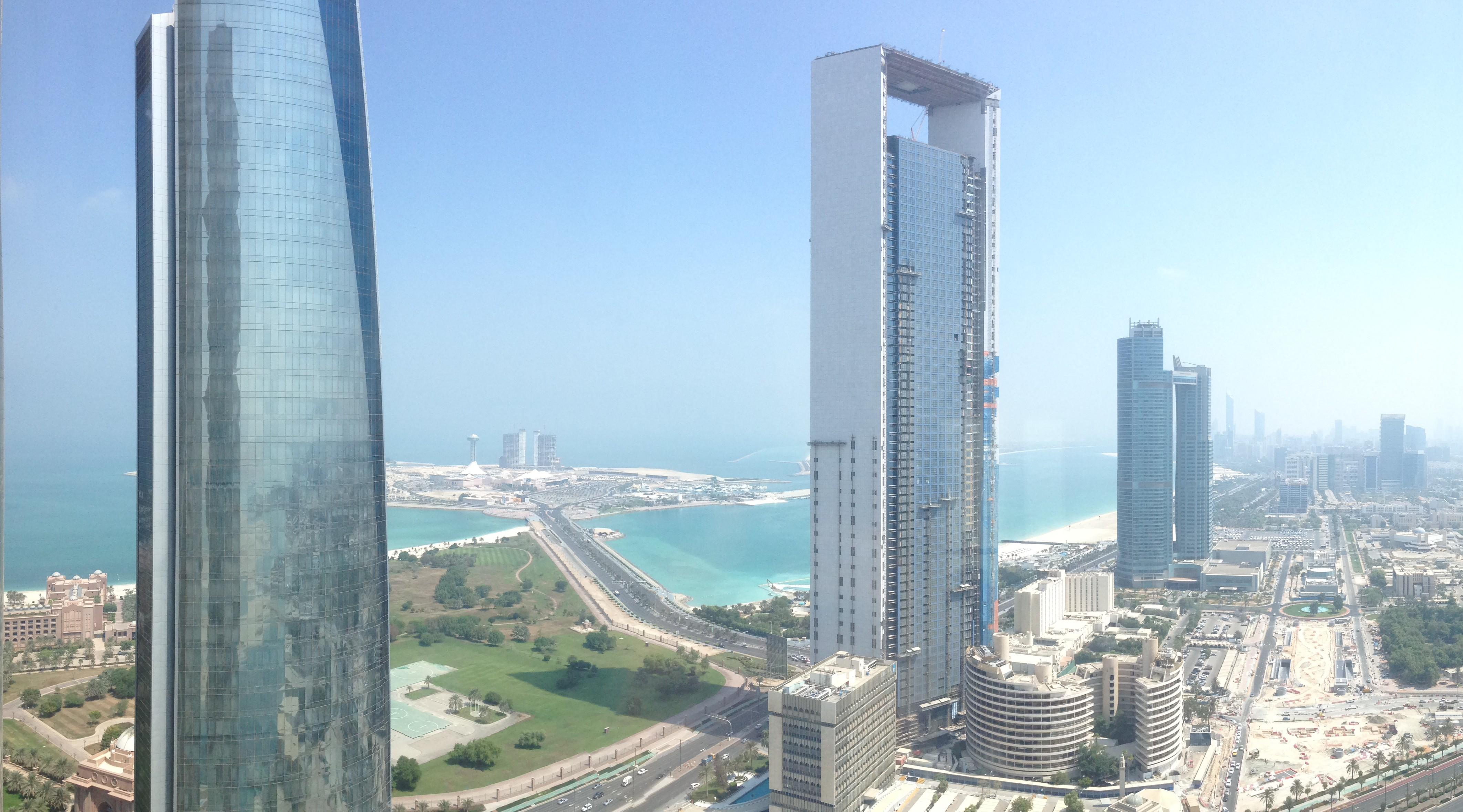 PETROBOT in Abu Dhabi