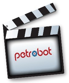 PETROBOT-movie-clapper small