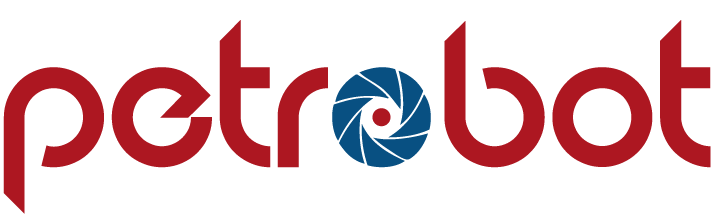 PETROBOT logo
